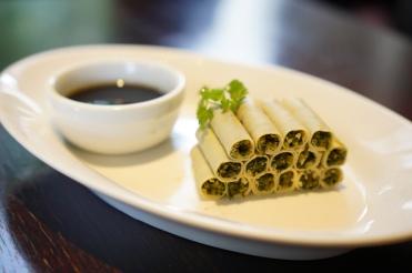 千層野菜卷